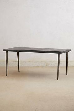 Iron Table in the sale section of Anthropolgie http://www.anthropologie.com/anthro/product/shopsale-home/25653080.jsp