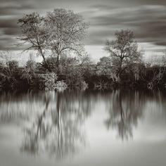 nº 0160 Duero River, Zamora, Spain. Long Exposure, Twitter, Fine Art Photography, Monochrome, Spain, Shots, Pictures, River, Photos