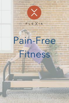 Flexia Pilates has a large array of low-impact at home Pilates workouts so you can avoid injury while exercising. Low Impact Workout | Low Impact Exercises | Pain Free Workout | Pain Free Fitness | Injury Prevention Pilates Body, Pilates Reformer, Pilates Workout, Free Fitness, Fitness Goals, Full Body Workout At Home, At Home Workouts, Free Workout, Low Impact Workout