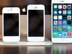 El iphone 6 va a salir en 3 tamaños chiquito,mediano y grande como pueden ver