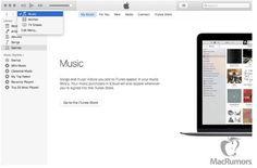 iTunes 12.4: Screenshots zeigen neue Features und Designänderungen - https://apfeleimer.de/2016/05/itunes-12-4-screenshots-zeigen-neue-features-und-designaenderungen - Dass Apples Musik-Angebot bestehend aus iTunes und Apple Music ein umfangreiches Update erhalten sollen, haben wir Euch ja schon berichtet. Die Kollegen von MacRumors sind an ein paar interessante Screenshots der neuen iTunes-Version 12.4 gekommen, die wir Euch nicht vorenthalten wollen. Auf den...