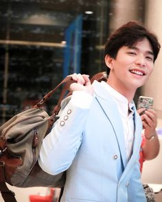Actors & Actresses, Thailand, Instagram