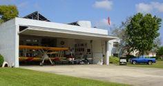semua perumahan di florida punya pesawat pribadi