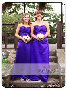 Weddings. Bridesmaids. Rhian Pieniazek Photography.