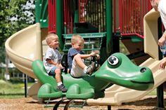 Flippo Offspring Rider Playground Accessories, Children, Kids, Baby Strollers, Picnic, Trail, Fitness, Sports, Parties