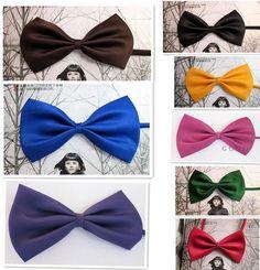 bow ties women