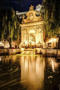 #Salzburg, #Austria