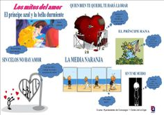 Mitos del amor romántico