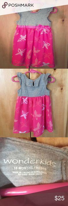 sundress very lightweight flowy sundress. took tags off but never got to wear it :( very pretty. Dresses
