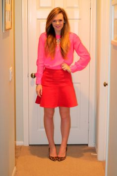 daily outfit: 2/12/15