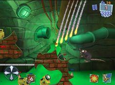 Worms 3 en Versión Móvil Llegará en Exclusiva a los Dispositivos iOS