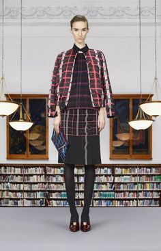 Introduction to Fall 2014 - Kenzine, the Kenzo official blog