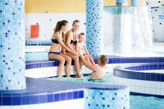 Aquapark Uherske Hradiště Outdoor Decor, Home Decor, Decoration Home, Room Decor, Home Interior Design, Home Decoration, Interior Design