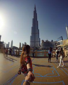 Dubai ❣