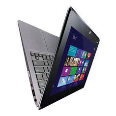 Pierwsze na świecie połączenie dwuekranowego notebooka i tabletu. Już w Vobis! Zamów teraz! http://www.vobis.pl/ultrabook-asus-taichi-11-6-i7-3537u-4gb-256gb-ssd-intelhd-w8-2-123044.html