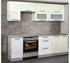 Kuchyně ANGEL 240 Kitchen Cabinets, Kitchen Appliances, Angles, Oven, Home Decor, Diy Kitchen Appliances, Home Appliances, Decoration Home, Room Decor