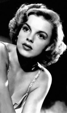 Judy Garland....................