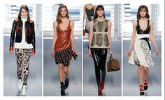 Louis Vuitton Fall 2014 RTW (2)