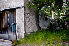 Slideshow holder Helsinki, Bird Feeders, Outdoor Decor, Design, Home Decor, Products, Decoration Home, Room Decor