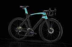 2019 Trek Madone SLR 6 Disc womens aero road bike
