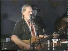 "Willie Nelson / ""Everywhere I Go"""