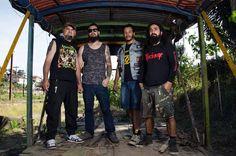 Força Metal BR: Torrencial: Banda divulga capa e tracklist do seu ...