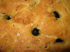 Focaccia Meat Salad, Fish And Meat, Great Recipes, Mashed Potatoes, Side Dishes, Food And Drink, Dinner, Baking, Vegetables