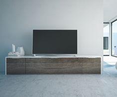 Tv bank weinkisten  TV Board / Lowboard aus Weinkisten. * statt 429 | Tv board, Alte ...