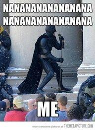 Haha, love it!
