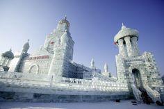 Das Schloss von Harbin und Ines Papert fast on Top by GORE-TEX® Products, via Flickr