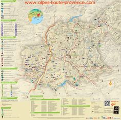 Asturias tourist map Maps Pinterest Spain Maps and Tourist map