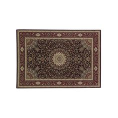 Oriental Weavers Ariana Classic Rug, Brown