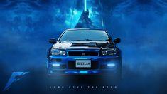 Nissan Gtr Nismo, R32 Gtr, Skyline Gtr R34, Nissan Gtr Godzilla, Nissan Gtr Wallpapers, Best Jdm Cars, Jdm Wallpaper, Deviantart, Auto Racing