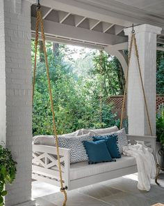 Ladisic Fine Homes, Inc. (@ladisicfinehomes) • Instagram photos and videos Outdoor Furniture, Outdoor Decor, Outdoor Living, Living Spaces, Backyard, House Design, Architecture, Wood, Instagram