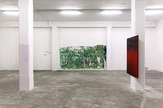 Andrea Kvas Turin, Garage Doors, Paintings, Outdoor Decor, Artist, Home Decor, Decoration Home, Paint, Room Decor