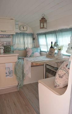 vintage camper trailer interiors re pin brought to you by