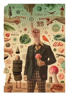 Whiz by Michael Waraksa