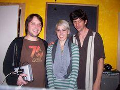 Kosta Lois, Fotini, & Jon Mattox: