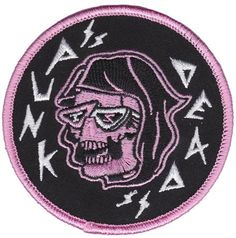 Punk Iz Dead Patch