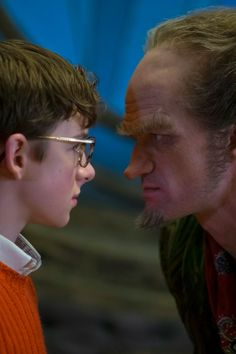 A Series of Unfortunate Events: Is Season 2 on the Way?