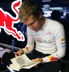 Sebastian Vettel - sebastian-vettel Photo