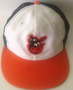 9e556a92136 Baltimore Orioles MLB Official Baseball Hat  MLB  BaltimoreOrioles