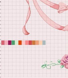 Cross Stitch Rose, Cross Stitch Embroidery, Cross Stitch Patterns, Bargello, Bed Spreads, Bed Sheets, Needlework, Projects To Try, Diy