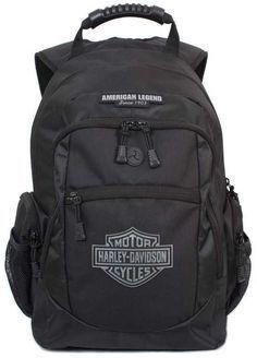 282deefb0de3 Harley-Davidson Men Harley Davidson Backpack