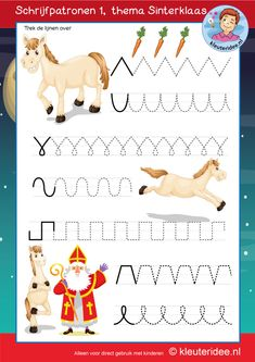 Preschool Christmas Crafts, Cute Kids Crafts, Phonics Worksheets, Worksheets For Kids, Montessori Activities, Book Activities, Kids Daycare, Saint Nicholas, Winter Kids
