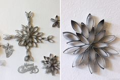 toilet paper roll crafts | Snowflake_crafts_out_of_toilet_paper_rolls-unknownmami