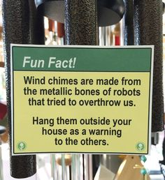 Funny Memes – [Wind Chimes Are Made From] Funny Signs, Funny Memes, Snapchat Text, Twitter, Wind Chimes, Just In Case, Bones, Fun Facts, Science Facts