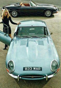 jaguar land rover classic cars for sale - My list of the best classic cars Jaguar Land Rover, Retro Cars, Vintage Cars, Jaguar F Typ, Jaguar Cars, Automobile, British Sports Cars, British Car, Best Classic Cars
