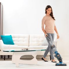 If you're on a tight budget, I'll help you choose the best cheap vacuum cleaner available out there. Check out my top 10 list of units under 100 dollars.