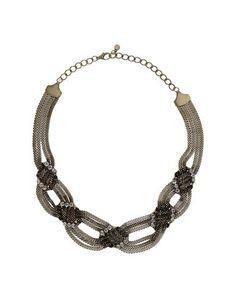 Giorgio Armani JEWELRY - Necklaces su YOOX.COM oATp1